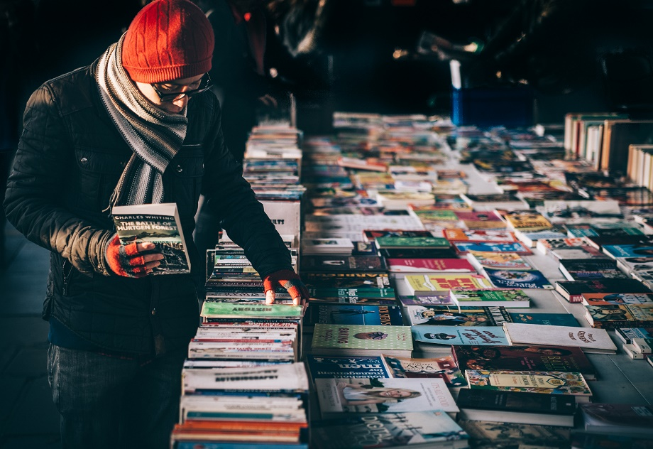 Consejos para que tu libro tenga éxito después de impreso
