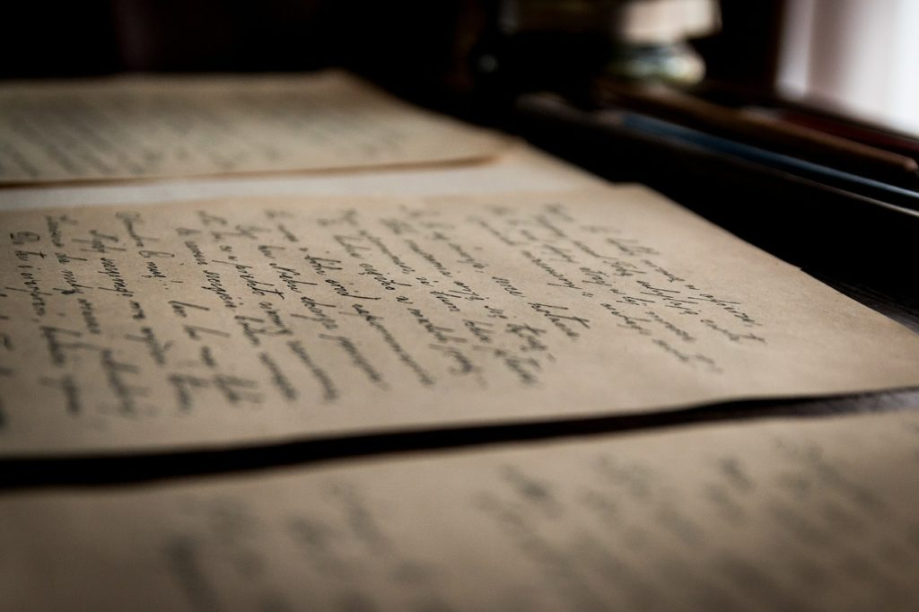Los recursos literarios en los textos