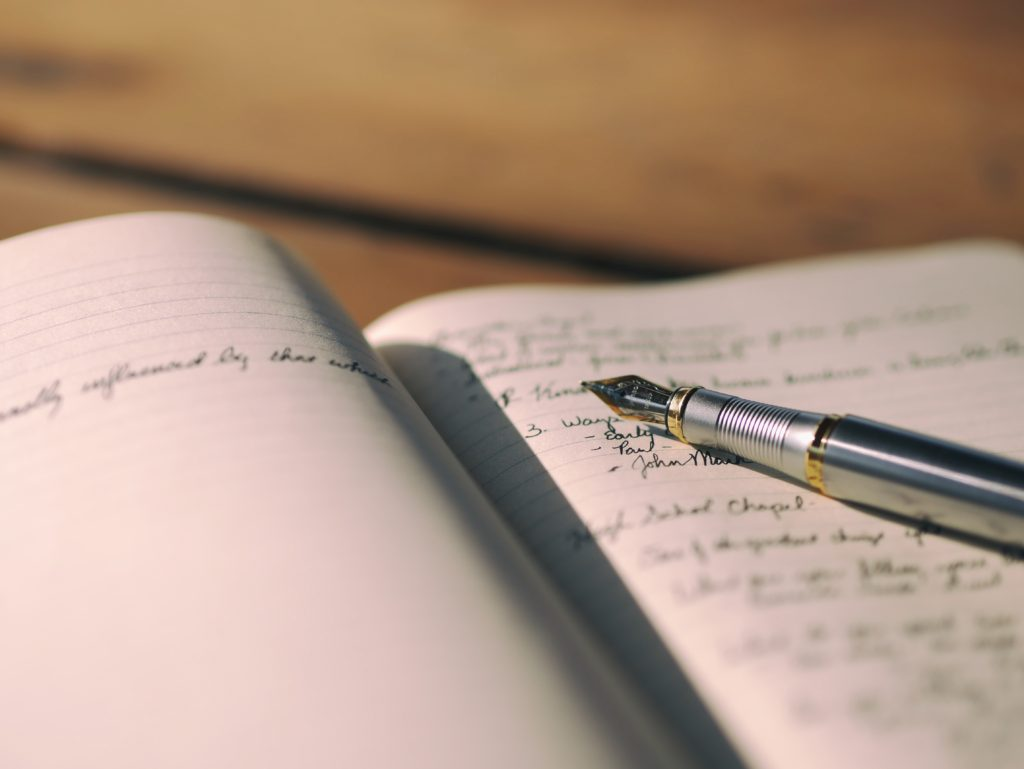 Proceso en el que voy a autoeditar mi libro