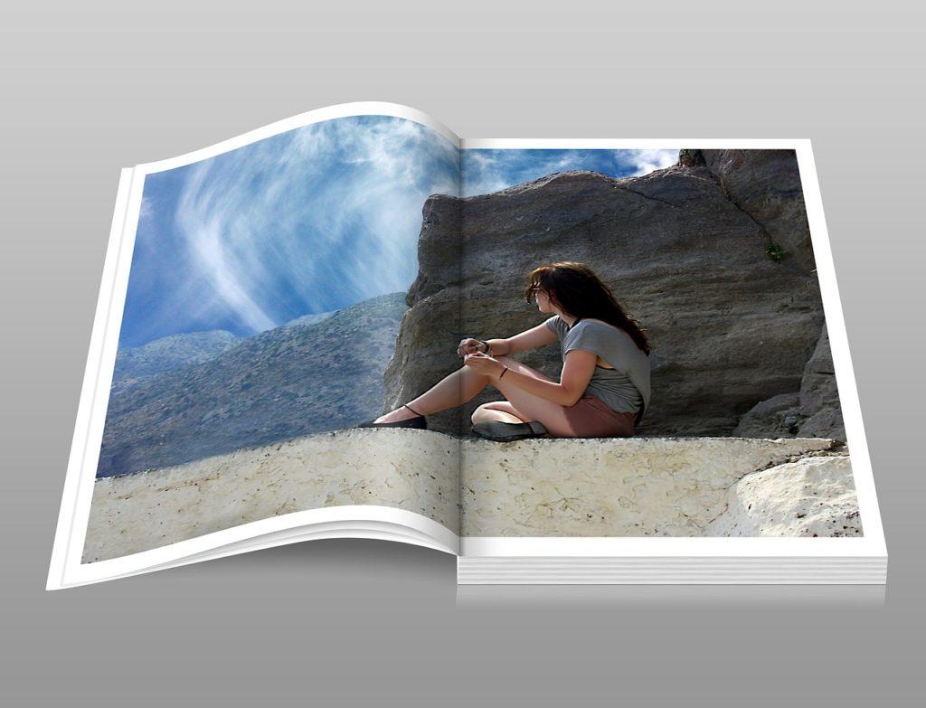 Impresión de catálogos para empresas