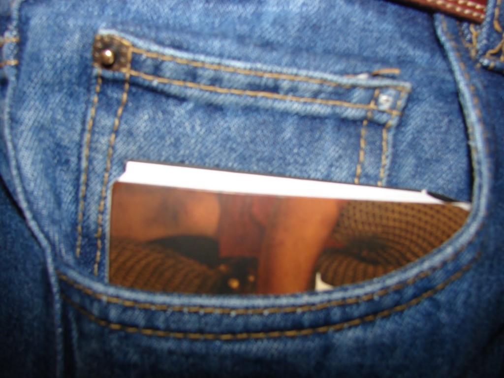 portada del post que son los libros de bolsillo