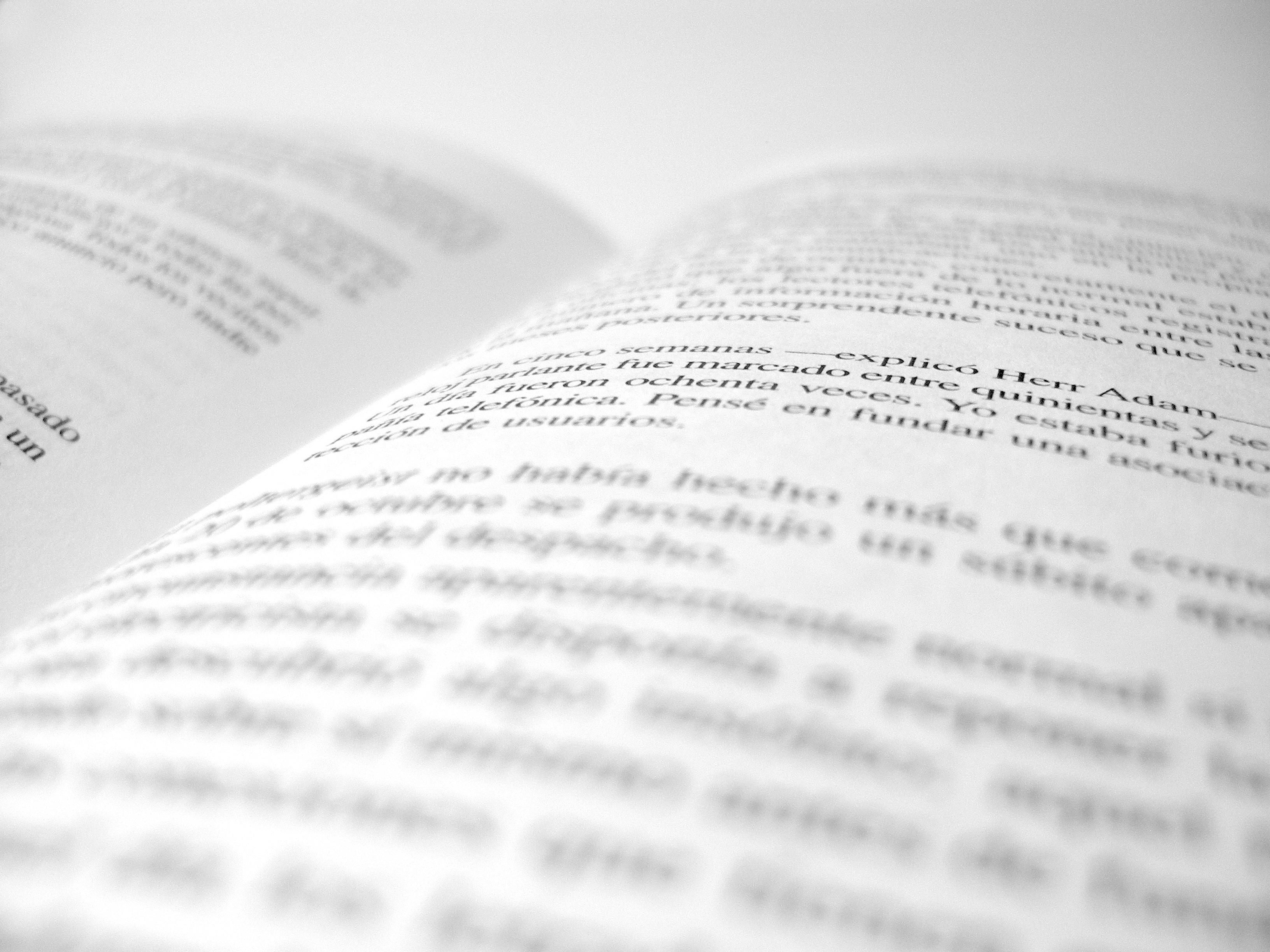 Autoeditar tu libro, una opción que deberías contemplar