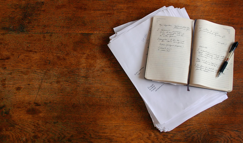 Con estos consejos claves te será más fácil escribir un libro