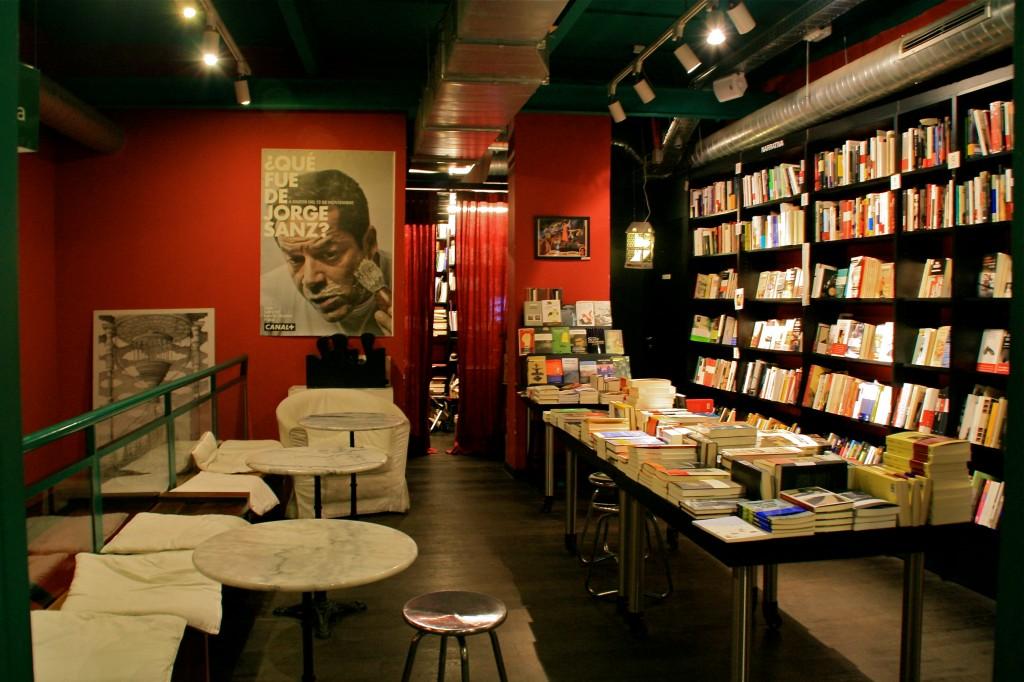 Vender tus libros en cafeterías dedicadas a la lectura