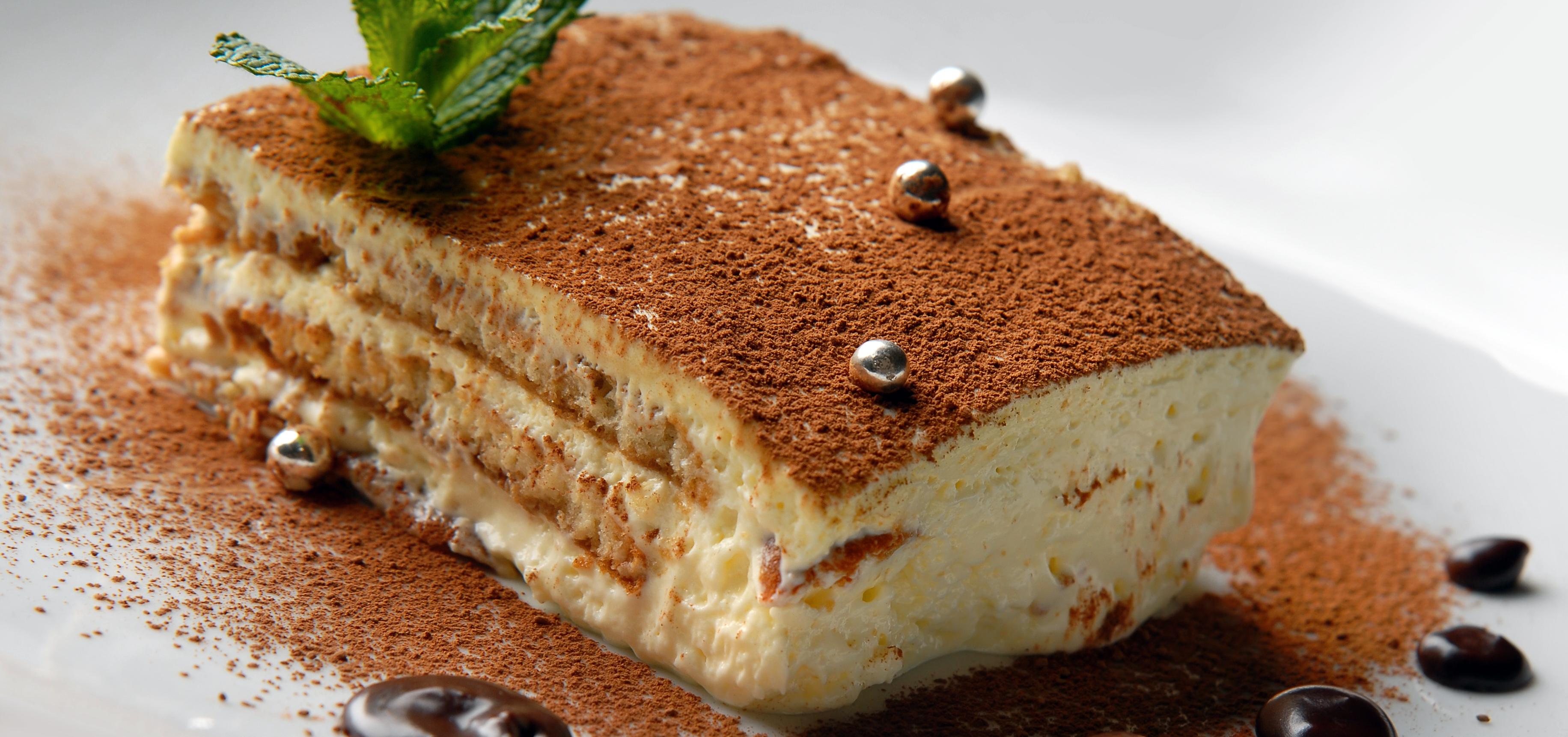 Тирамису рецепт пошагово десерт