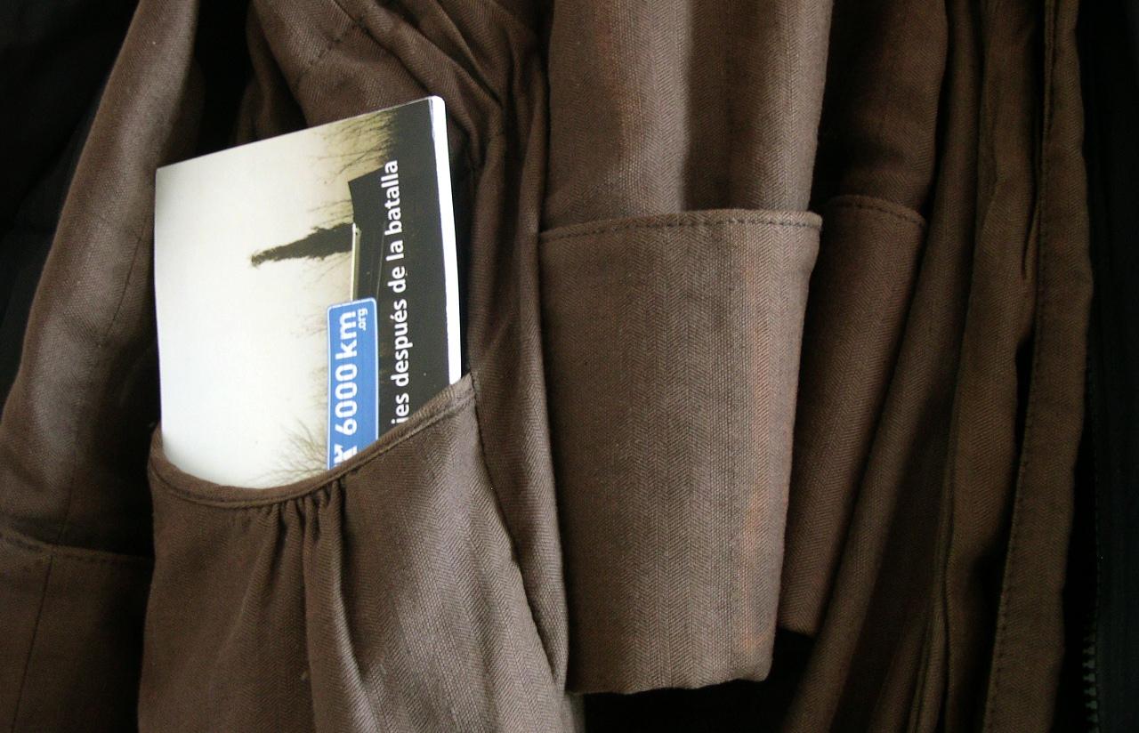 Imprimir libros de bolsillo frente a libros de tapas duras