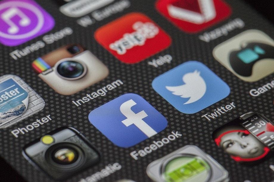 Redes Sociales para promocionar tu libro