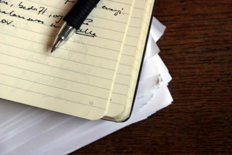 Concursos literarios en febrero