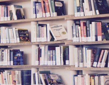 Las 10 curiosidades sobre las bibliotecas que no conocías