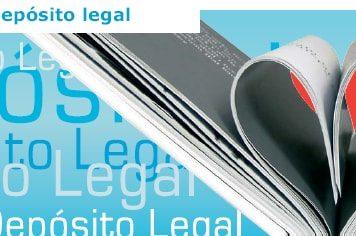 El Depósito Legal: un trámite necesario para publicar tu libro