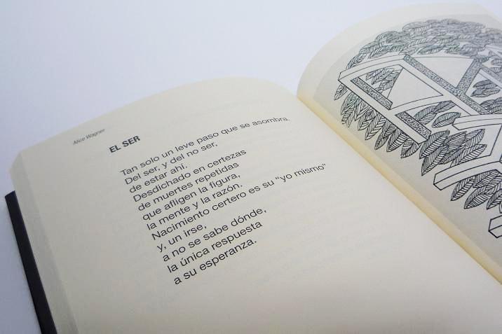 Libro impreso con papel ahuesado