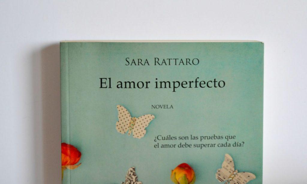 Libro el amor imperfecto, uno de los recomendados para leer en San Valentín