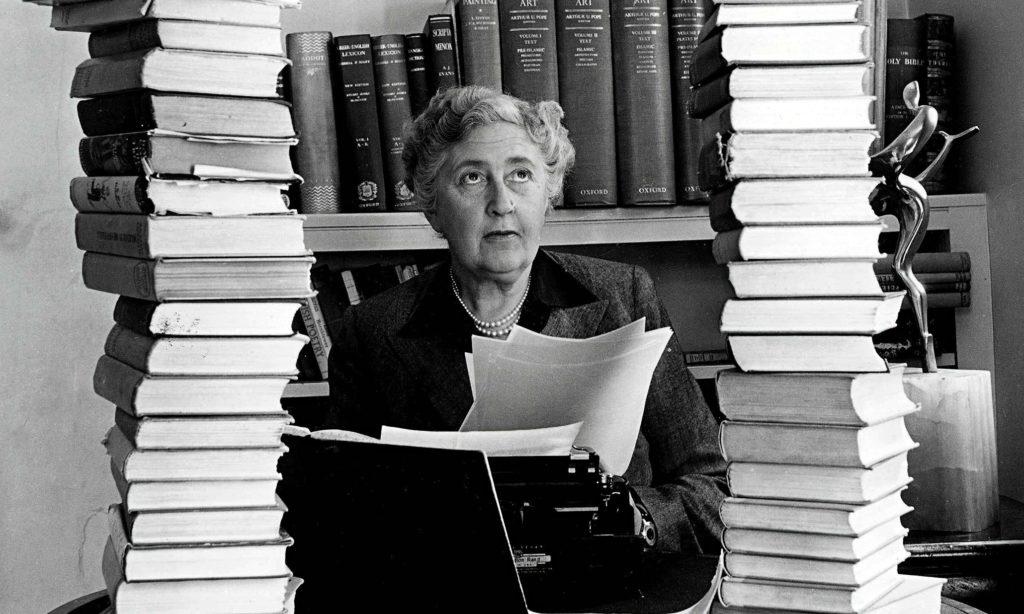 Agatha Christie, una gran novelista de género policial