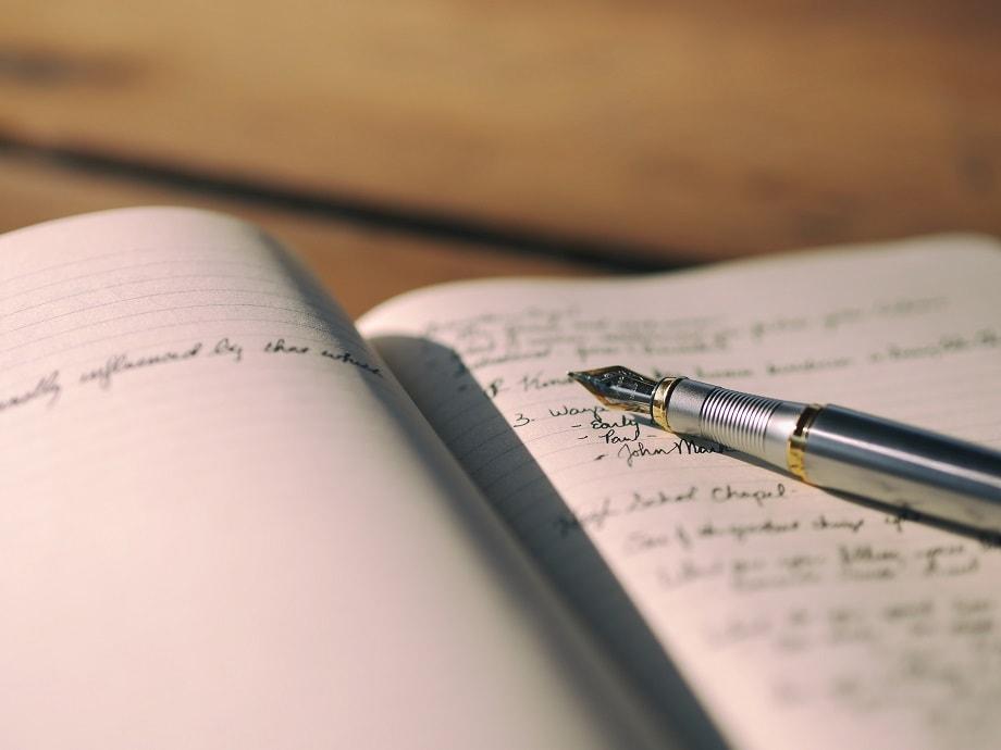 Proceso en el que saber cómo empezar a escribir tu libro