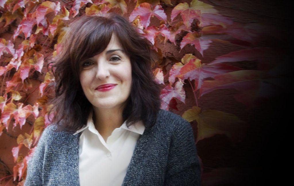 Elvira Lindo, escritora y periodista española