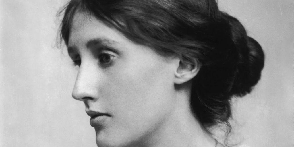 Virginia Woolf, un escritora transcendental en su época.